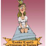 438 Prinsessen på Knerten