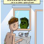 507 Minecraft zombie