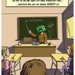 508 Minecraft lærer